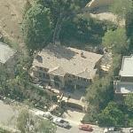 Kim Kardashian's House (former)