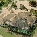 Wilson Alvarez's house