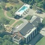 Richard T. Lee's house
