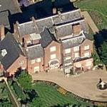 Rupert Grint's House