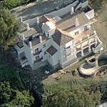 Ossie Ardiles' House