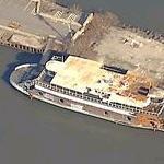 Sinking Ferry