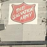 Salvation Army (Bing Maps)