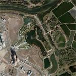 Hong Kong Wetland Park (Bing Maps)