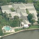 Anna Murdoch Mann's house