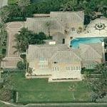 Alec Engelstein's house (Birds Eye)