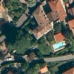 Villa Belmonte - Mussolini death place