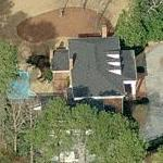 Richard Rollins Jr's House (Birds Eye)
