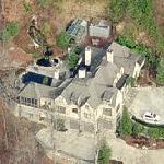 John Bruce's House