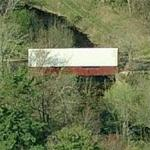 Stony Creek Covered Bridge