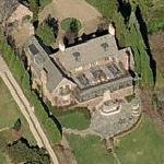 Jimmy Haslam's House