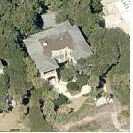 Robert E. Alderson's House (Birds Eye)