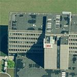 3M Germany Headquarters (Birds Eye)