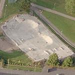 Ekholmen Skatepark