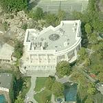 Izak Nazarian's House