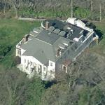 Wallace F. Holladay's House (Birds Eye)