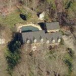 """Nature Boy"" Ric Flair's House (Birds Eye)"
