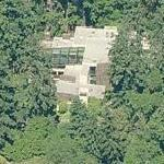 David Bassford's House (Birds Eye)
