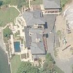 John J. Luger's House (Birds Eye)