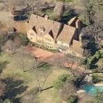 Ralph W. Babb Jr.'s house (Birds Eye)