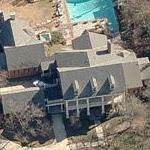 David Litman's house (Birds Eye)