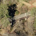 Concord Covered Bridge (Birds Eye)