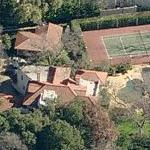 Al Hill Jr.'s house (Birds Eye)