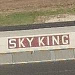 'Sky King' (Birds Eye)
