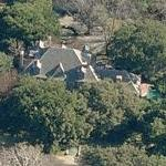 Jeffrey Heller's house (Birds Eye)