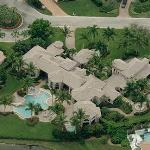 Bill Mayville's House (Birds Eye)