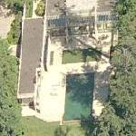 Richard L. Weisman's House (Birds Eye)