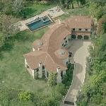 Mitch Kupchak's House
