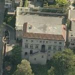 Gladyne Kenderine Mitchell's House (Birds Eye)