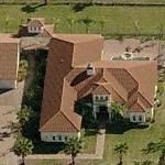Andres Weisz's house (Birds Eye)