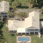 Daniel Marantz's house (Birds Eye)