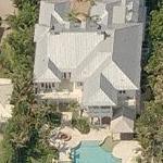 Raymond Hill's house