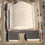 Coleman Coliseum (Bing Maps)