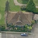 British Columbia Golf Museum (Birds Eye)