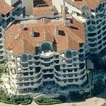 Bharat Desai's Condo (Birds Eye)