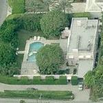 Charles Royce's house (Birds Eye)