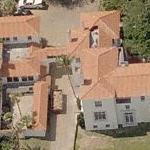 James Patterson's house (Birds Eye)