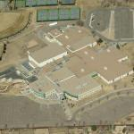 Columbine High School (Birds Eye)