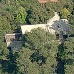 Kathryn Bigelow's house (Birds Eye)