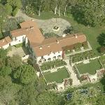 Paul R. Alanis' House (Birds Eye)