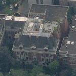 The Original Playboy Mansion