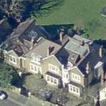 John Deacon's house