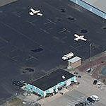 Ocean City Municipal Airport (Birds Eye)
