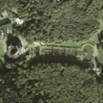 Wilhelmshöhe Cascade