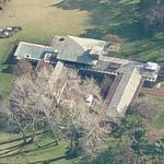 'Hoffman House' by Frank Lloyd Wright (Birds Eye)