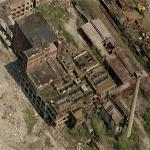 Hunter Meat Packing Plant (Birds Eye)